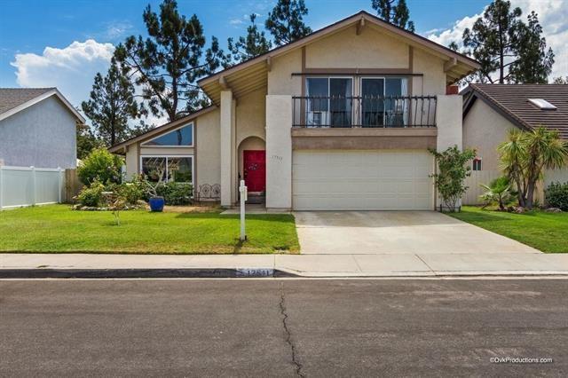 17511 Hada Drive, San Diego, CA 92127 (#170054922) :: Beatriz Salgado