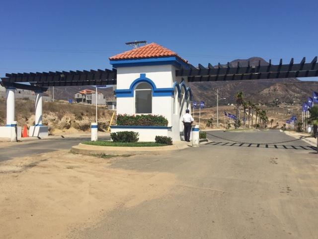 Fraccionamiento Valles Del Mar #000, Rosarito, Mexico, BJ 99999 (#170055148) :: Whissel Realty