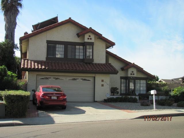 11165 Del Diablo Way, San Diego, CA 92129 (#170057493) :: Teles Properties - Ruth Pugh Group