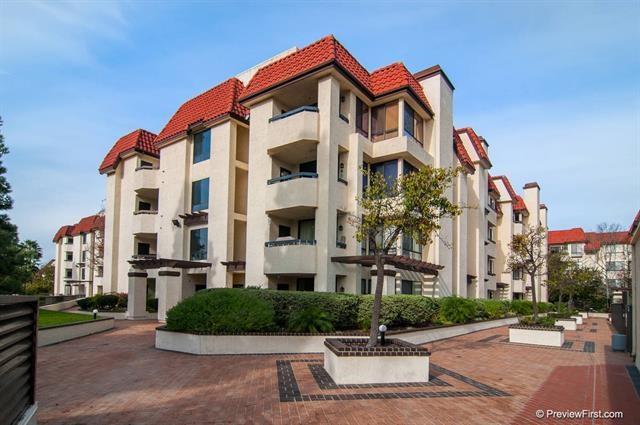 5845 Friars Rd. #1212, San Diego, CA 92110 (#170057629) :: Coldwell Banker Residential Brokerage