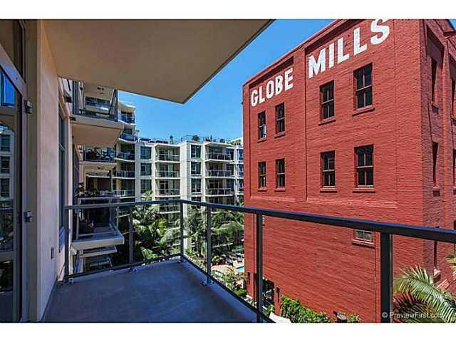 1431 Pacific Hwy #505, San Diego, CA 92101 (#170058483) :: Welcome to San Diego Real Estate