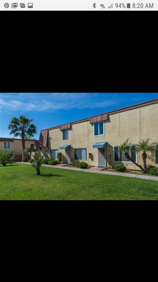 1434 Hilltop Drive #32, Chula Vista, CA 91911 (#170061152) :: Kim Meeker Realty Group