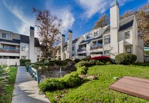 2220 River Run Dr #126, San Diego, CA 92108 (#170061285) :: Ascent Real Estate, Inc.