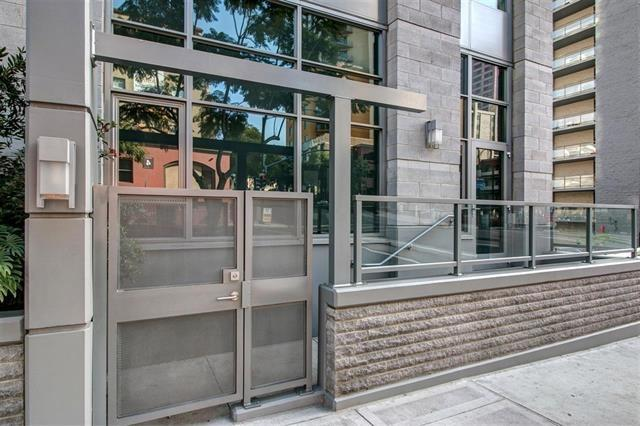 1441 9th Ave #105, San Diego, CA 92101 (#170061606) :: Keller Williams - Triolo Realty Group