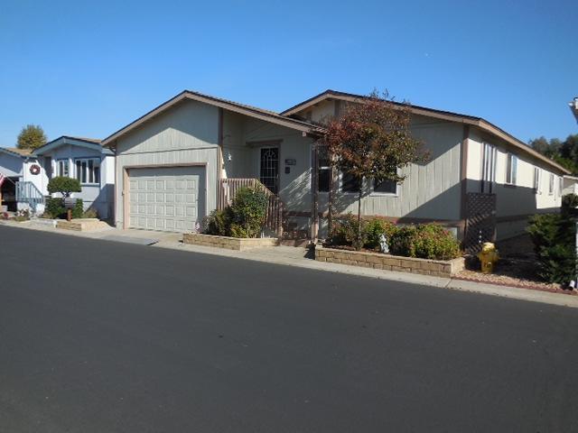 9255 N Magnolia Ave #172, Santee, CA 92071 (#170062876) :: Neuman & Neuman Real Estate Inc.