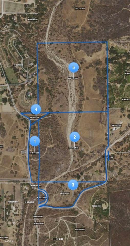 De Luz Ranch 0000 7,12,14,15,18, De Luz, CA 92028 (#180000016) :: Heller The Home Seller