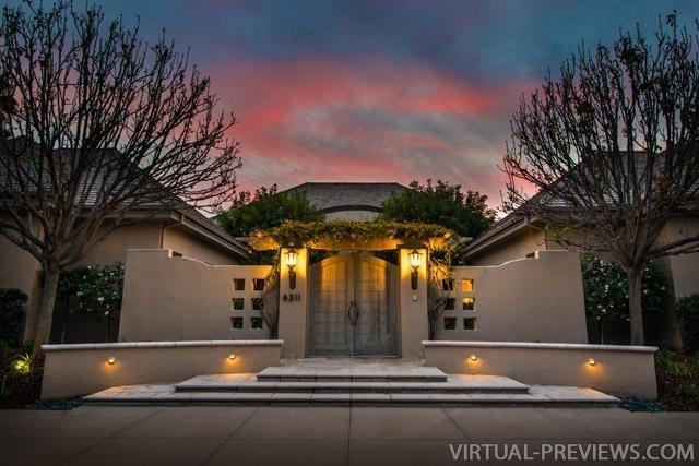 6311 Calle Del Alcazar, Rancho Santa Fe, CA 92067 (#180000357) :: Neuman & Neuman Real Estate Inc.