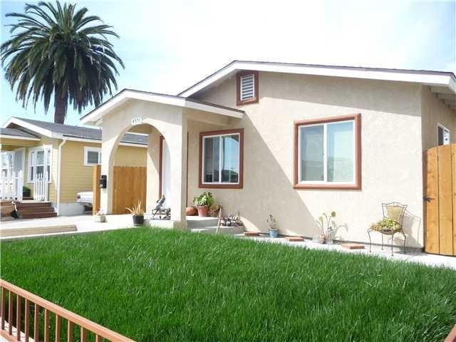 4526 38th Street, San Diego, CA 92116 (#180001236) :: Whissel Realty