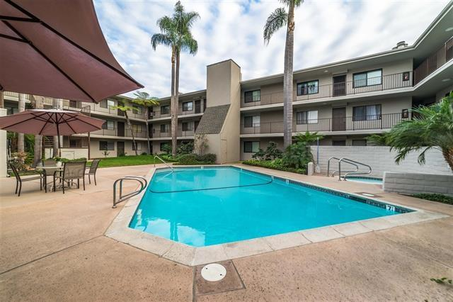 5750 Friars Rd #201, San Diego, CA 92110 (#180001380) :: Ascent Real Estate, Inc.