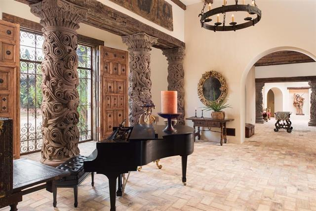 17116 Paseo Hermosa, Rancho Santa Fe, CA 92067 (#180002272) :: Neuman & Neuman Real Estate Inc.
