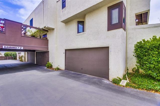 2258 Caminito Pescado #13, San Diego, CA 92107 (#180002512) :: Keller Williams - Triolo Realty Group