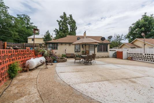 California Highway 78 (248-045-10-00), Santa Ysabel, CA 92070 (#180003130) :: Neuman & Neuman Real Estate Inc.