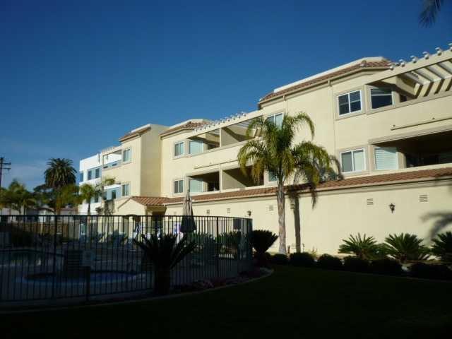 1100 Civic Center Drive C26, Oceanside, CA 92054 (#180003214) :: Beachside Realty