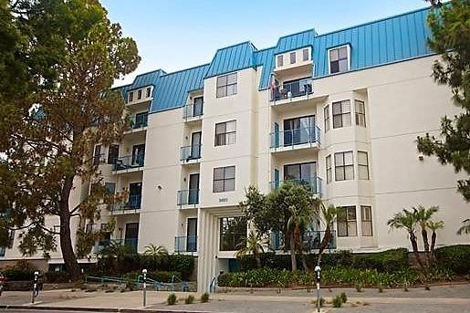 3450 3rd Ave #203, San Diego, CA 92103 (#180003679) :: The Houston Team | Coastal Premier Properties