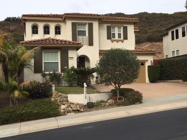 1107 Via Vera Cruz, San Marcos, CA 92078 (#180003693) :: The Marelly Group | Realty One Group