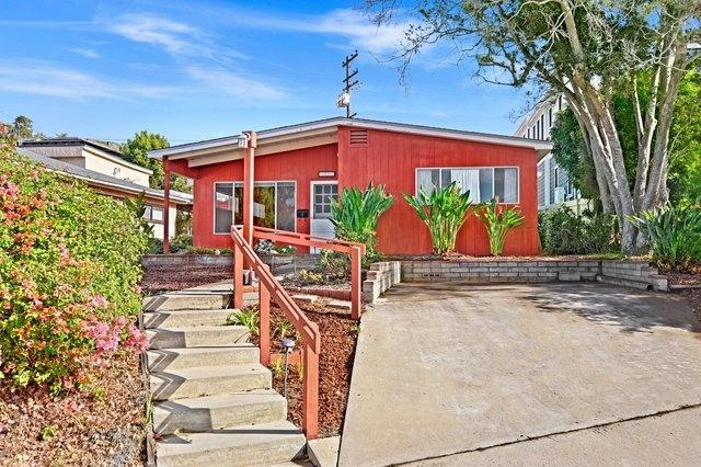 5427 Taft Ave, La Jolla, CA 92037 (#180003896) :: Keller Williams - Triolo Realty Group