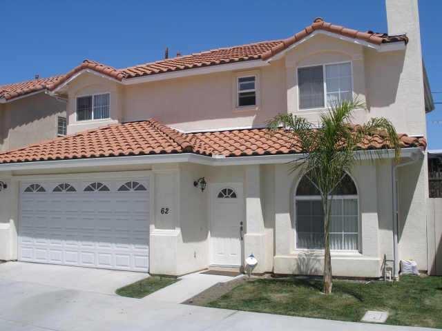62 Country Club Cir, Chula Vista, CA 91911 (#180004530) :: The Houston Team | Coastal Premier Properties