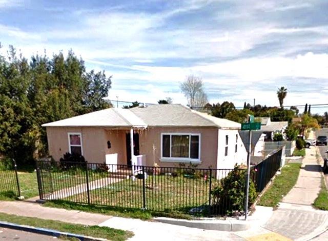 805 41st Street, San Diego, CA 92102 (#180006139) :: Kim Meeker Realty Group