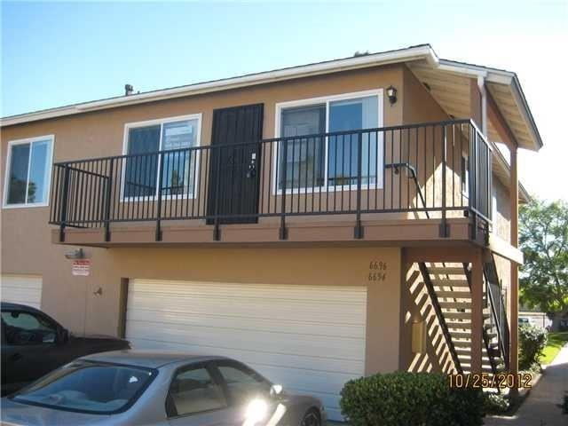 6696 Omega, San Diego, CA 92139 (#180006176) :: Neuman & Neuman Real Estate Inc.