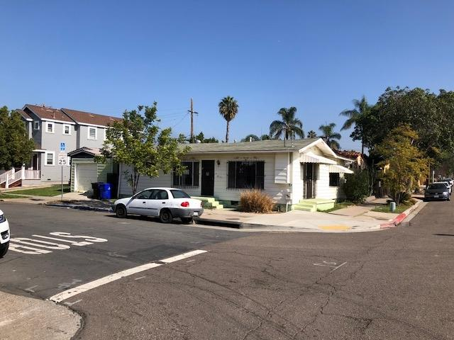3242 Meade Ave, San Diego, CA 92116 (#180006544) :: Ascent Real Estate, Inc.
