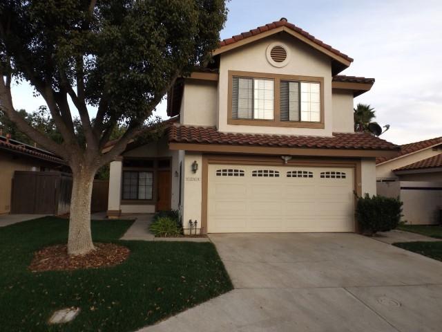 1264 Dos Hermanos Glen, Escondido, CA 92027 (#180006783) :: Beachside Realty