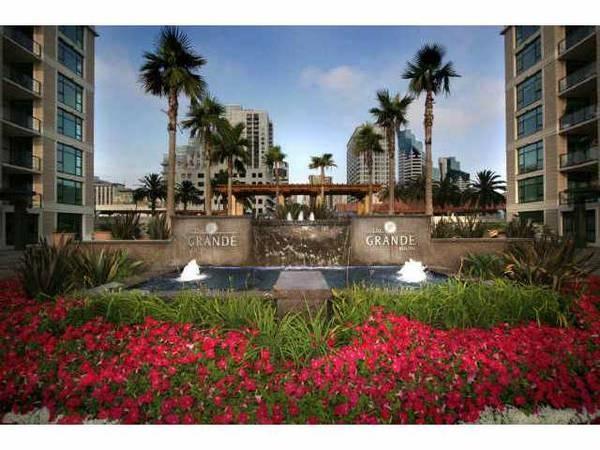 1205 Pacific Hwy #2904, San Diego, CA 92101 (#180006930) :: Bob Kelly Team