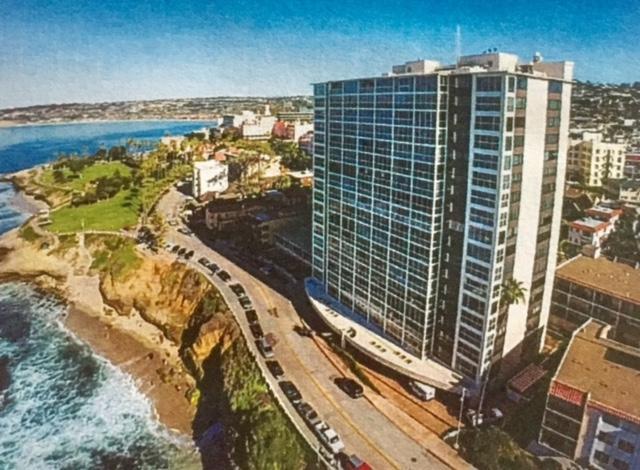 939 Coast 3 D, La Jolla, CA 92037 (#180007110) :: Bob Kelly Team