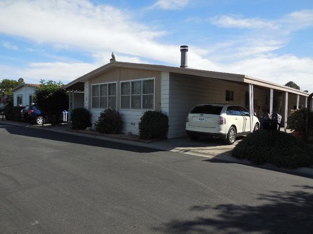 9255 N Magnolia #09, Santee, CA 92071 (#180007544) :: Neuman & Neuman Real Estate Inc.