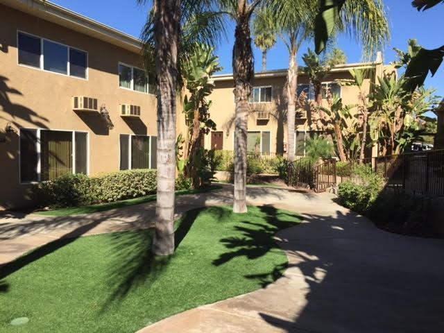 1321 Greenfield #5, El Cajon, CA 92021 (#180008090) :: Whissel Realty