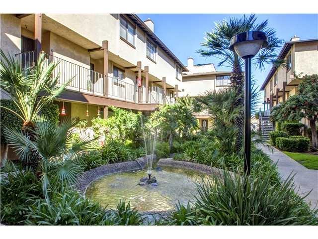 1168 Decker St D, El Cajon, CA 92019 (#180008117) :: Neuman & Neuman Real Estate Inc.