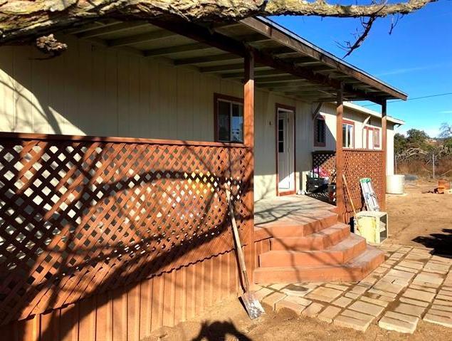 25649 Potrero Valley, Potrero, CA 91963 (#180008253) :: Neuman & Neuman Real Estate Inc.