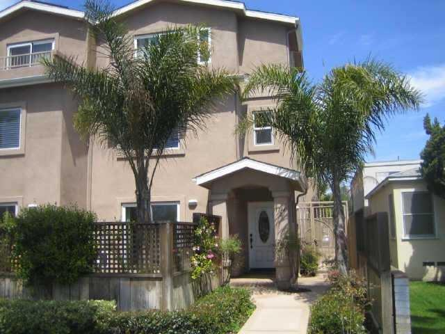 1736 Grand Ave A, San Diego, CA 92109 (#180008455) :: The Yarbrough Group