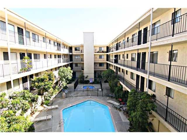 3535 Monroe Avenue #29, San Diego, CA 92116 (#180008540) :: Whissel Realty