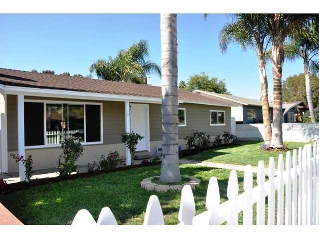 430 E 11th Ave, Escondido, CA 92025 (#180009116) :: Neuman & Neuman Real Estate Inc.