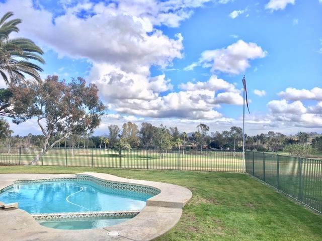 3933 Via Valle Verde, Rancho Santa Fe, CA 92091 (#180009269) :: Coldwell Banker Residential Brokerage