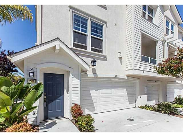 815 Harbor Cliff Way #238, Oceanside, CA 92054 (#180009670) :: Jacobo Realty Group