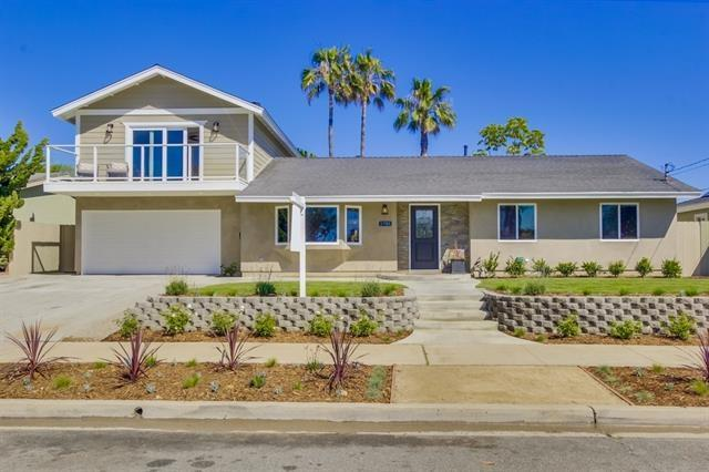 1705 Freda, Cardiff, CA 92007 (#180009872) :: Keller Williams - Triolo Realty Group