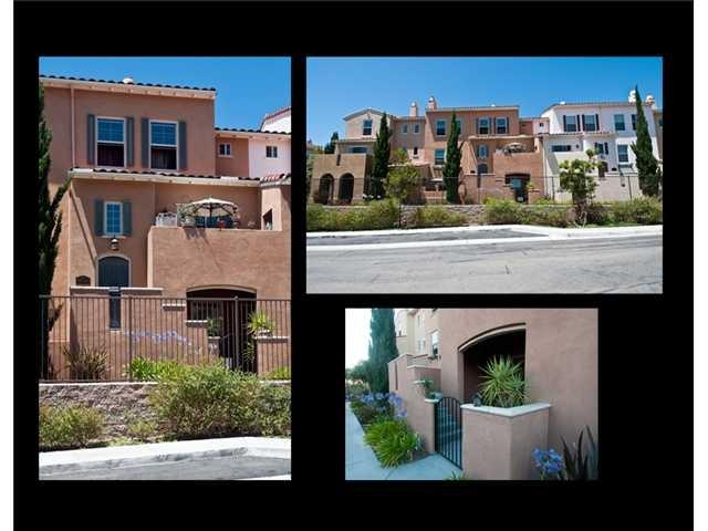 2269 Huntington Point Rd #115, Chula Vista, CA 91914 (#180010791) :: Neuman & Neuman Real Estate Inc.