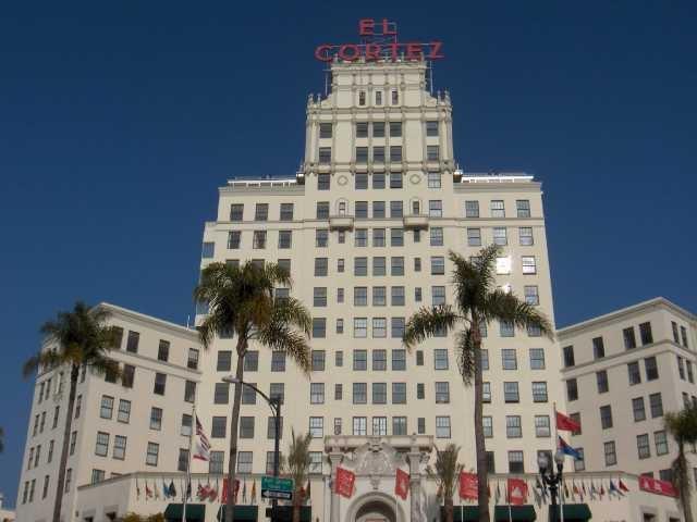 702 Ash St. #203, San Diego, CA 92101 (#180010974) :: Beachside Realty