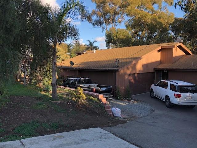 2821 Mesa Dr., Oceanside, CA 92054 (#180011057) :: Neuman & Neuman Real Estate Inc.
