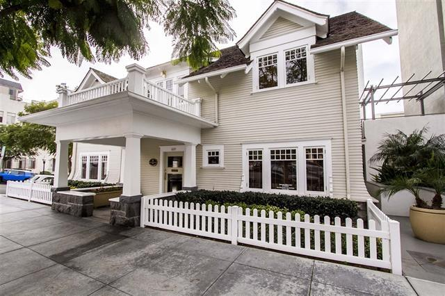 1642 7Th Ave #327, San Diego, CA 92101 (#180011815) :: Douglas Elliman - Ruth Pugh Group