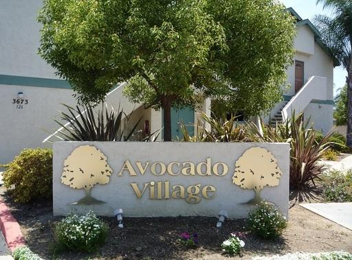 3697 Avocado Village Ct #204, La Mesa, CA 91941 (#180012103) :: Whissel Realty