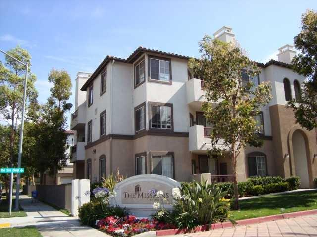 2182 Gill Village Way #604, San Diego, CA 92108 (#180012789) :: Beachside Realty