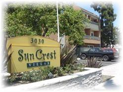 3030 Suncrest Drive #103, San Diego, CA 92116 (#180013558) :: Whissel Realty