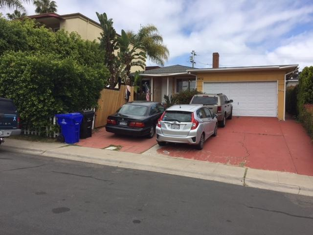 1972-1974 Chalcedony St., San Diego, CA 92109 (#180014147) :: PacifiCal Realty Group