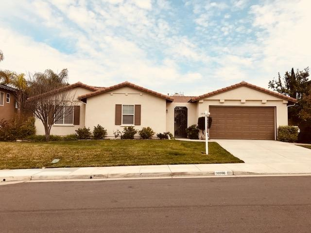 32395 Daisy Dr, Winchester, CA 92596 (#180014637) :: The Yarbrough Group