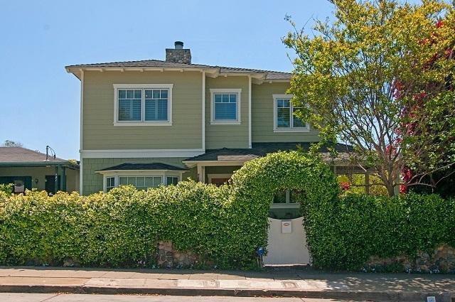 511 Genter St, La Jolla, CA 92037 (#180014811) :: The Houston Team | Coastal Premier Properties