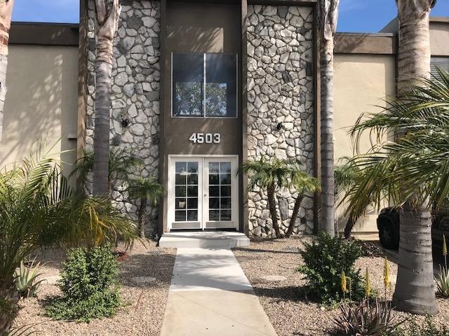 4503 Hamilton Street #3, San Diego, CA 92116 (#180014824) :: The Houston Team | Coastal Premier Properties