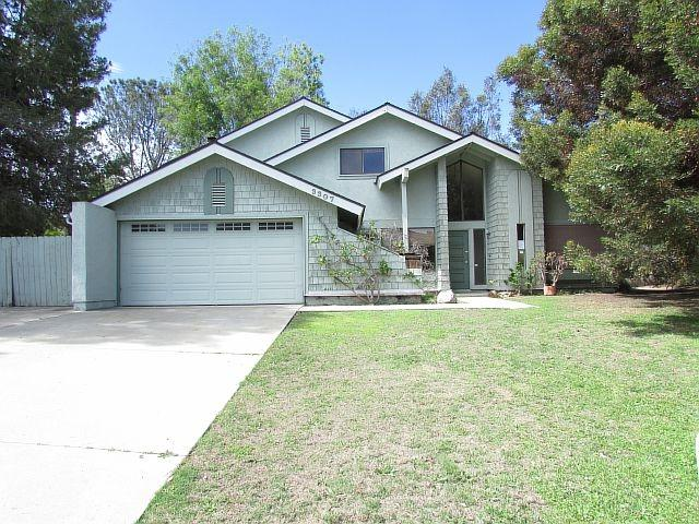 3307 La Costa Ave, Carlsbad, CA 92009 (#180014989) :: The Yarbrough Group