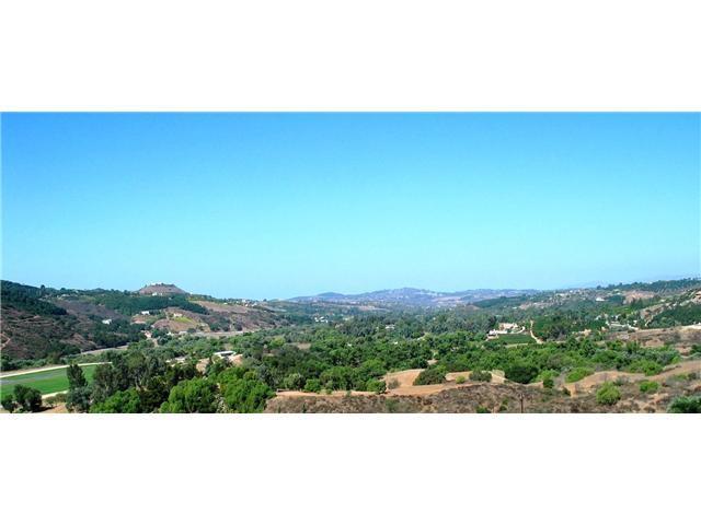 Calle Joya #0, Bonsall, CA 92003 (#180015664) :: Beachside Realty